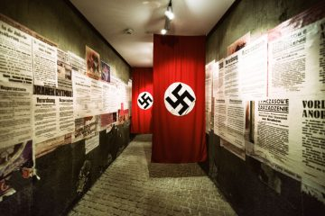 Available AS/A Level History Student Conference: Germany 1918-1945
