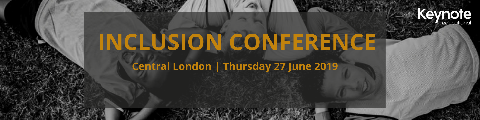 Inclusion Conference